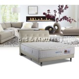 Therapedic Bali Wrapped Coil Technology Mattress