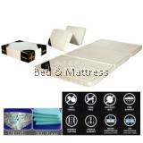 Venice Unidream Trifold Single Mattress