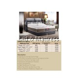 Slumberland TempSmart 3.0 1600 Elle Pocketed Posture Springing Mattress