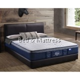 Dreamland Blues Duralastic's Swiss-tech Spring Mattress