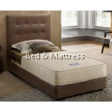 Dreamland Cabana Latex-feel Foam Mattress
