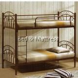 PF8901SB Metal Bunk Bed