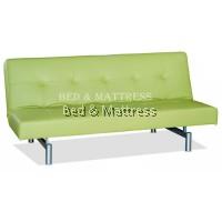 Victoria Green Sofa Bed