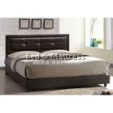 AK BD07 Divan Queen Bed