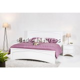 BD2859 Wooden Queen Bed