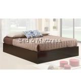 1500/1600 Divan Queen Bed