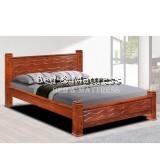 6531/6631 Wooden Queen Bed