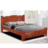 6532/6632 Wooden Queen Bed