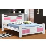 6535/6635 Wooden Queen Bed