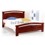 7530/7630 Wooden Queen Bed