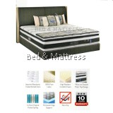 Stylemaster Nano Energy Pure Latex Mattress