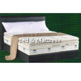 Stylemaster NatureCare Medium Firm Pure Latex Mattress