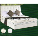 Stylemaster NatureDream Latex Cloud Pure Latex Mattress