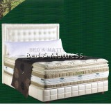 Stylemaster NaturePedic Double Comfort Pure Latex Mattress