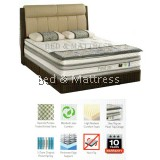 Stylemaster Puro Care Blended Latex Mattress