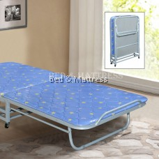 Pinn Foam Bedding Top Foldable Bed