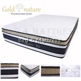 SleepV Gold Nature Coil-less Mattress