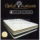 SleepV Gold Nature Coil-less Mattress