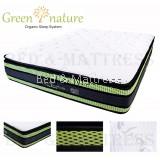 SleepV Green Nature Coil-less Mattress