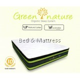 SleepV Green Nature Coil-less Mattress