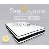 SleepV Pure Nature Coil-less Mattress