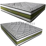 Venice Villea Orthopedic Spring Mattress