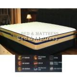 Silentnight Premium Hotel Series Comfort 222