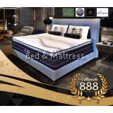 Silentnight Premium Hotel Series Ultimate 888