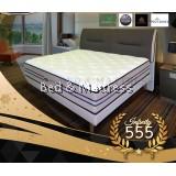 Silentnight Premium Hotel Series Infinity 555