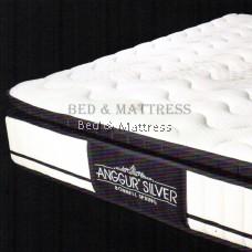 Anggur Silver Bonnell Spring Mattress