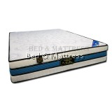 FibreStar Vitalia Pocket Spring Queen Mattress