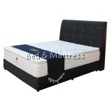 Goodnite CS103 Divan Upholstered Bed