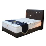 Goodnite CS202 Divan Upholstered Bed