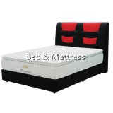 Goodnite CS301 Divan Upholstered Bed