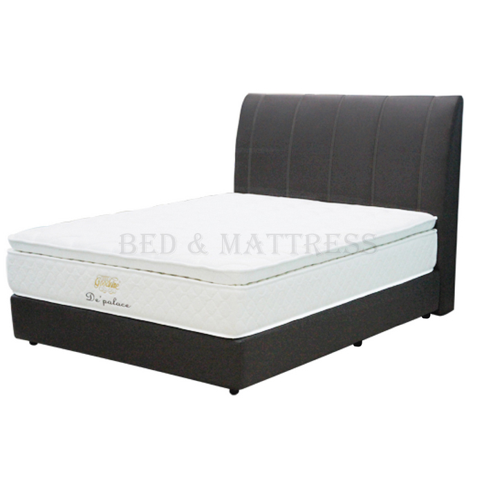 Goodnite Cs302 Divan Upholstered Bed