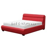 Goodnite CS1001 Divan Upholstered Bed