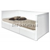 OBS BED-00075 Wooden Day Bed
