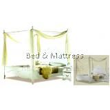 B51 Wooden Postal Bed
