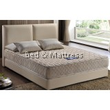 Dreamland Chiro Damask Mattress