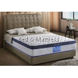 Dreamland Chiro Eurotop Mattress