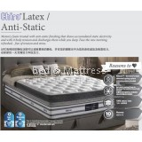 Dreamland Chiro Latex Anti-Static Mattress