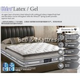 Dreamland Chiro Latex Gel Mattress