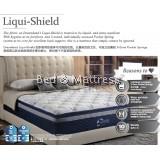Dreamland Liqui-Shield Mattress