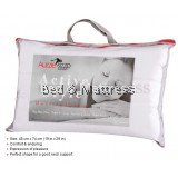 Aussie Sleep Active Style Double Line Pillow