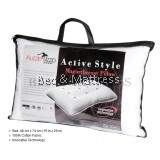 Aussie Sleep Active Style Magnetheraphy Pillow
