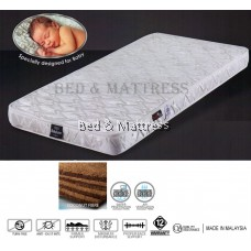 Aussie Sleeps Baby Love Baby Mattress