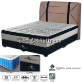 Aussie Sleep Beltana Mattress