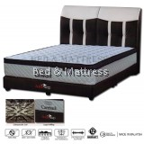 Aussie Sleep Careback Mattress
