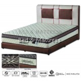 Aussie Sleep Creswell Mattress